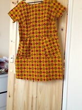 ANKARA HANDMADE LADIES DRESS