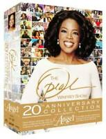 The Oprah Winfrey Show: 20th Anniversary Collection - DVD - VERY GOOD