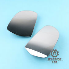 OEM R + L Wing Mirror Glass For AUDI A3 A4 S4 A5 A6 S6 A8 S8 Q3 Allroad SKODA