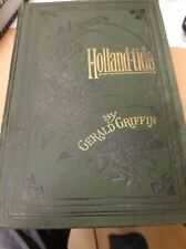 Holland-tide: Or, Munster Popular Tales by Gerald Griffin 1904