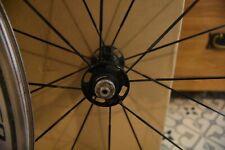 Shimano Dura Ace C50 set of wheels, clinchers