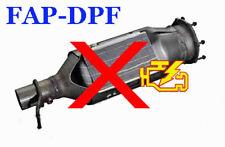 ELIMINAZIONE FAP/DPF + EGR BMW SERIE E90-320 177 CV- EDC17 - SERVIZIO ONLINE
