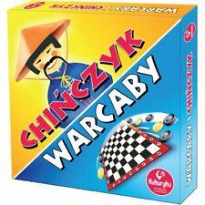 5901738560024,PROMATEK Gra Warcaby i Chińczyk,promatek