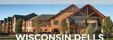 Wyndham Inn at Glacier Canyon - 4 bedroom pres -Sep 19-21 -Wilderness waterpark