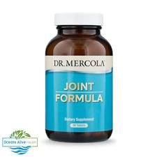Joint Formula - Dr Mercola - 90 TABLETS - Eggshell Membrane, Boswellia