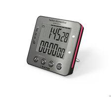 Heston Blumenthal Salter Dual Precision Digital Kitchen Timer - 340 HBSSXR