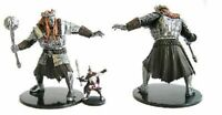 D&D Mini -  FIRE GIANT  #32B  (Storm Kings Thunder - HARD TO FIND HUGE FIGURE!!)