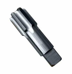 M39 x 2 mm Pitch Thread Metric HSS Right Hand Tap