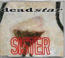 Deadstar Sister Australian CD single (1996)