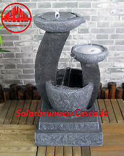 Fontaine Solaire Cascade Fontaine Solaire Cascade Fontaine -