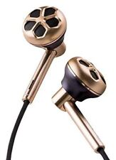 1MORE Dual Driver In-Ear Headphone Hi-Res Audio Wired Earphones EarBuds with Mic