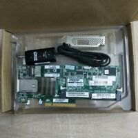 HP Smart Array P222 512MB + Battery 633537-001 633540-001 RAID Controller