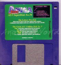 Revista Amiga usuario Internacional-coverdisk-SuperDisk 70 < Mq >