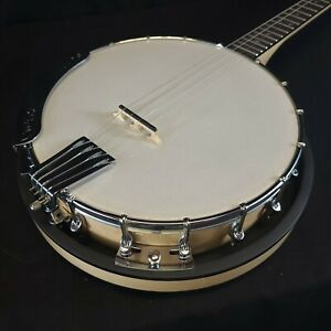 Gold Tone CC-Tenor: Cripple Creek Tenor Banjo