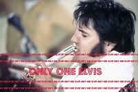 1970 ELVIS PRESLEY in the MOVIES 'That's The Way It Is' Photo NEW EXCLUSIVE 010