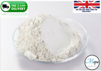 Cosmetic Mica Powder White  Pigment Soap Bath Bombs Eyeshadow Nail Art Soy Wax