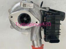 NEW GARRETT 787556 854800 BK3Q-6K682-PC FORD RANGER PUMA 2.2TDCi Turbocharger