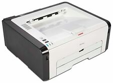 New Ricoh SP213NW A4 Mono Wireless Network Laser Printer 22PPM B&W *Clearance*