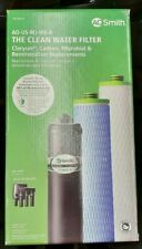 AO SMITH AO-US-RO-MB-R Water Filter  Claryum Carbon Microbial Replacement  4000