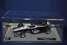 1/43 1999 Mika Hakkinen - McLaren MP 4/14