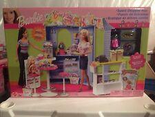 2003 Barbie Sweet Shoppin' Fun Playset #B0238 Mattel New NRFB Vintage-RARE