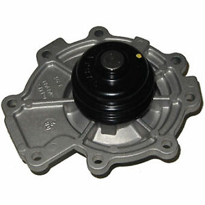 Protex Water Pump PWP8048 fits Volvo C30 2.4 i, 2.5 T5