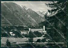 Torino Bardonecchia Colonia Foto FG cartolina KF1681
