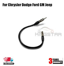 40-CR10 Antenna Adapter For 2002-up Chrysler/Dodge/Ford/GM/Jeep