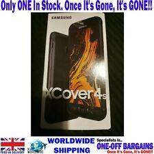 """SAMSUNG GALAXY XCOVER 4S SM-G398 32GB OCTA CORE 5"""" LCD Bloccato a EE (SIGILLATO) NUOVO"""