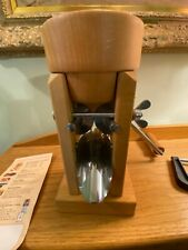 """Used"" (Open Box) Eschenfelder Grain Flaker with Wood Funnel No Wear"