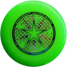 Discraft Ultrastar 175g Ultimate Frisbee Wurfscheibe - verschiedene Modelle