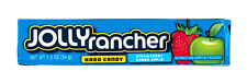 Jolly Rancher Strawberry & Green Apple Hard Candy Stick Pack
