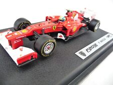 Hot Wheels 1:43 Ferrari F2012 Felipe Massa X5523
