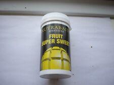 nutrabaits fruit super sweet