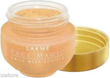 Lakme Face Magic Daily Wear Souffle Foundation (Natural Marble) Flawless Look
