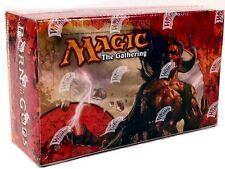BORN OF THE GODS - BOOSTER BOX - MTG MAGIC - SEALED English -CollectorsAvenueCom