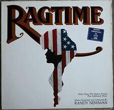 BANDE ORIGINALE DU FILM RAGTIME LP