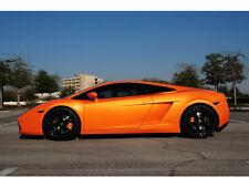 Performix Plasti Dip Lamborghini Orange Metallic wheel pack (6 cans) $40