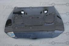 SEIBON 08-13 BMW M3 2D Carbon Fiber Hood CT E92