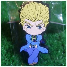 Di molto bene JoJo's Bizarre Adventure Rubber Strap Collection / Yoshikage Kira