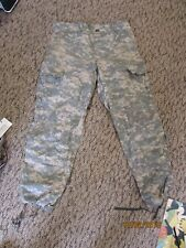 army combat uniform pants trousers digital camo SPM100-05-D-0410