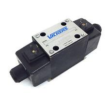 Solenoid Valve DG4V-5-6C-M-UED6-20 Vickers DG4V56CMUED620 *New*