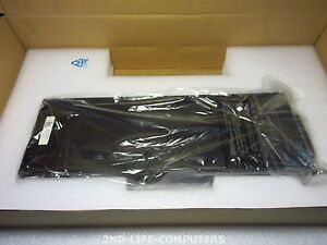 Dell 1YDGK PowerConnect MPS-600 Redundant Power Supply + Ears - NEW NEU IN BOX