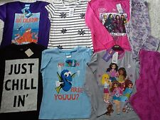 NICE 30x NEXT GEORGE MATALAN NEW BUNDLE OUTFITS GIRL CLOTHES 9/10 YRS(3.6)