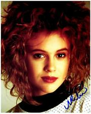 Alyssa Milano Signed 8x10 Photo Picture with COA really nice autographed Pic