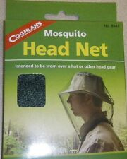 Coghlan's Mosquito Head Net Camping Fishing Hiking 8941