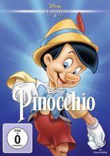 DVD Walt Disney PINOCCHIO (Disney Classics) # Klassiker ++NEU