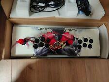 Pandora's box 5 S  Console Arcade 2 Player - Street Fighter  Version -999 giochi
