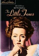 The Little Foxes Region 1 DVD