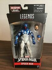 Marvel Legends (Spider-Man )7? Action Figure-A1